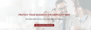 Protect your Business with Simplicity Tech